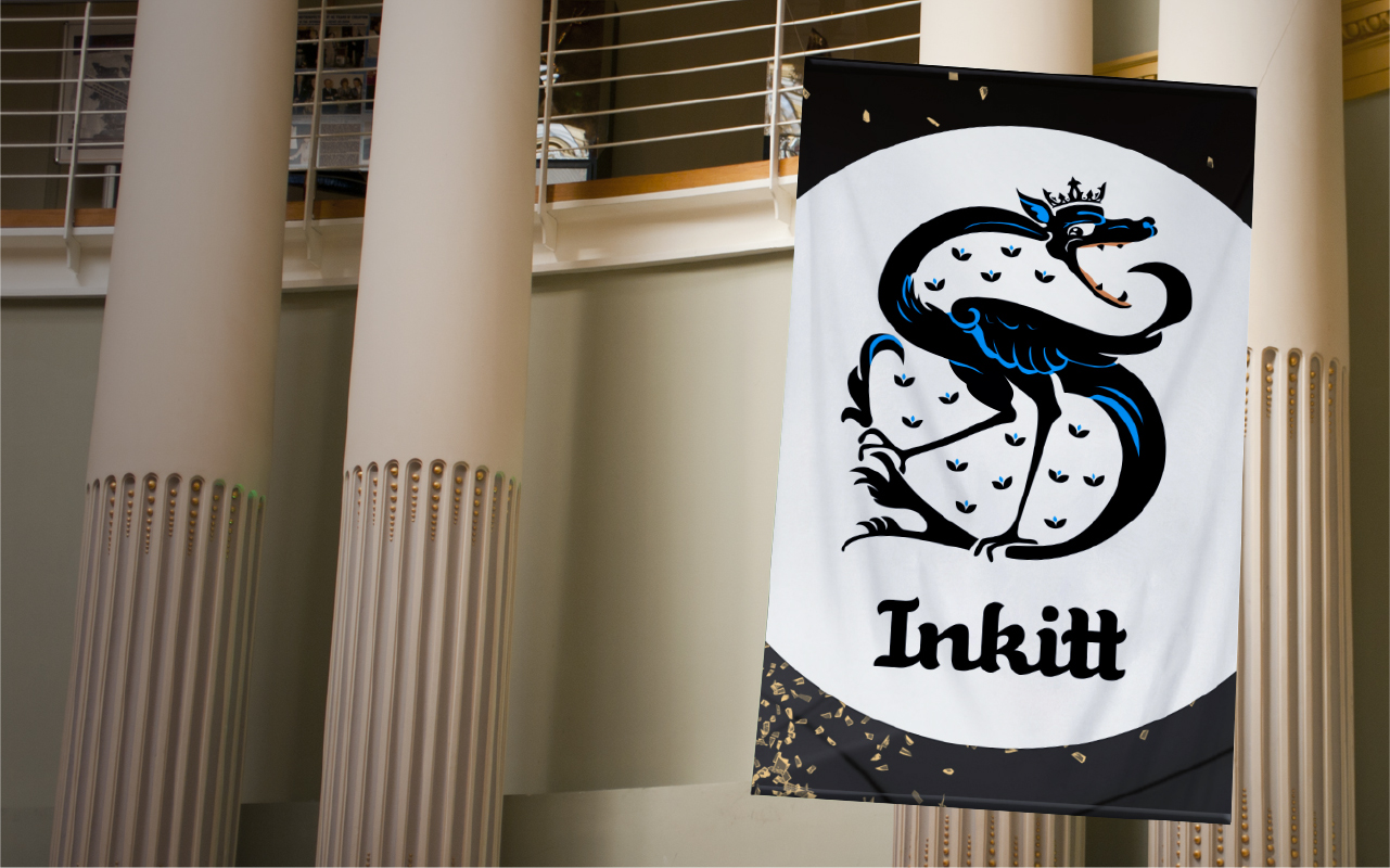 Inkitt Is Your Data-Driven Agent and Publisher